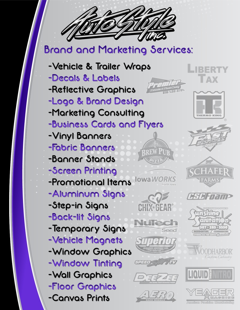 Service list-01